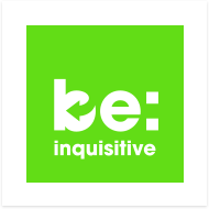 Be Inquisitive