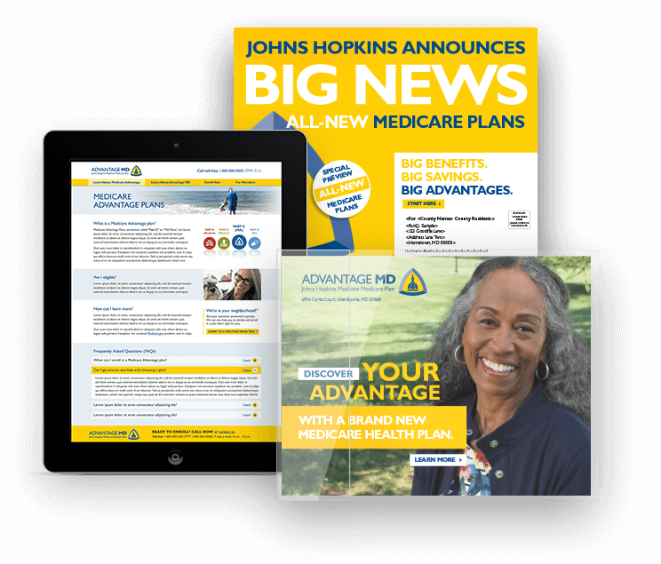 Johns Hopkins Advantage MD Solution