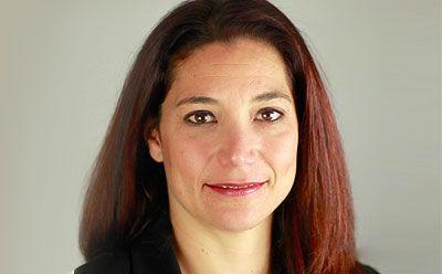 Rachel Silva, VP Strategy