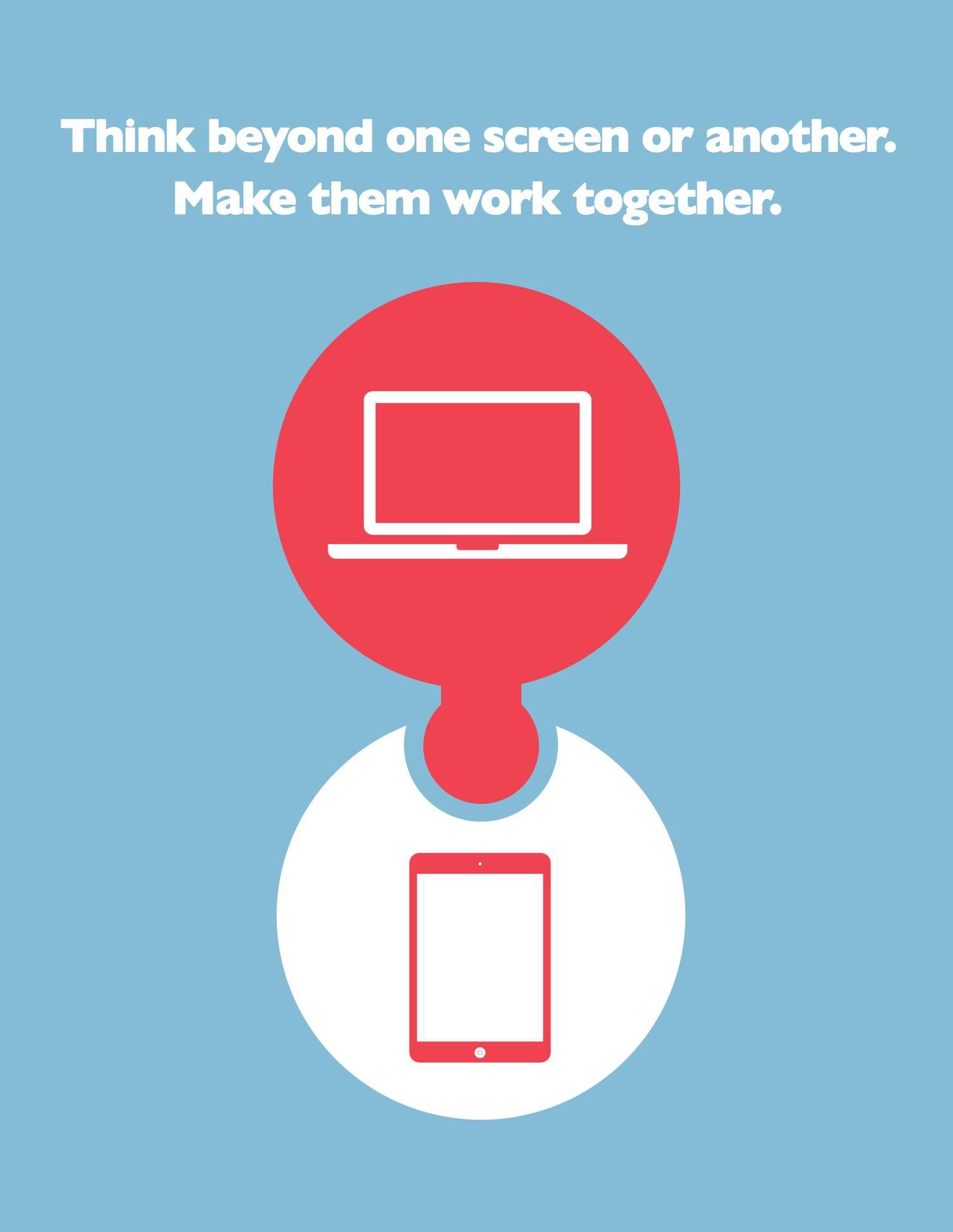 Digital Direct. Mobile + Desktop = Success